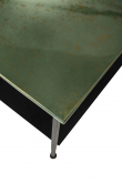 Bloomingville Bene Soffbord 60x60 - Grön/Svart