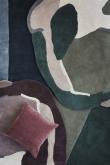 Oblivian Matta - Puce, 180x140