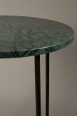 Dutchbone - Emerald Sidobord - Grön