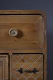 Dutchbone - Jove Vintage Entréskåp - Brun
