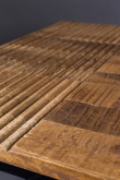 Dutchbone Randi Soffbord - Mango trä