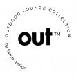 Buckle-Up Out Futonsoffa - Mörkgrå