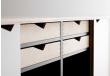 Andersen Furniture - S1 Skänk - Oljad ek/Vit