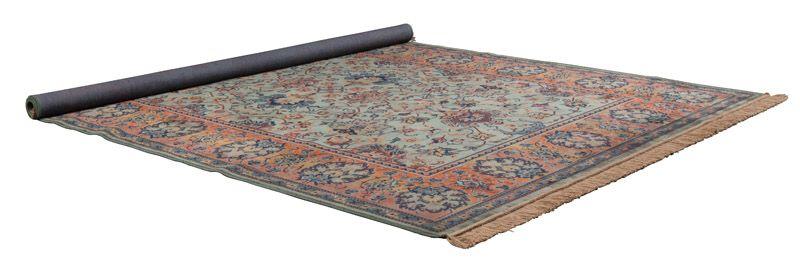 Dutchbone - Bid Matta 170 x 240 cm - Grön