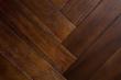 Dutchbone - Class Skänk - Mörkt trä