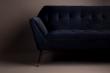Dutchbone - Kate 2-pers. Soffa - Deep blue