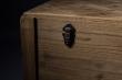 Dutchbone - Lon Förvaringslåda - Ljust trä