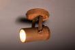 Dutchbone - Scope-1 Spotlight - Rostfärgad