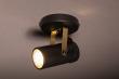 Dutchbone - Scope-1 Spotlight - Svart