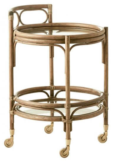 Sika-Design - Romeo Trolley Ø48 - Antique