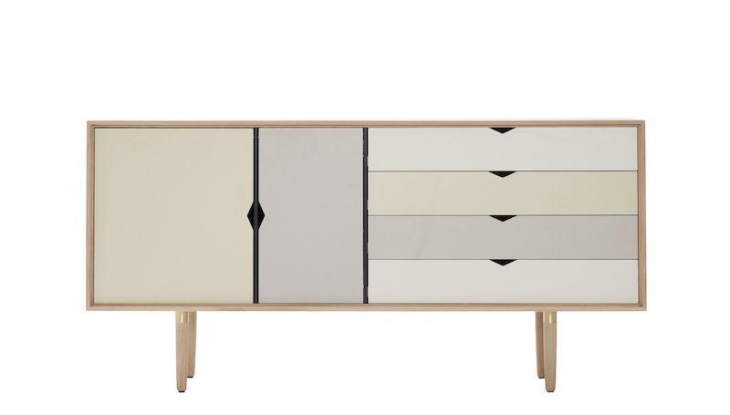 Andersen Furniture - S6 Skänk - Oljad ek