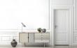 Andersen Furniture - S6 Skänk - Vitoljad ek