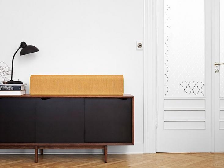 Andersen Furniture - S1 Skänk - Valnöt/Svart