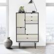 Andersen Furniture - S5 Skänk - Svartlackad
