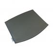 Andersen Furniture - TAC Sittdyna - Svart läder