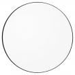 AYTM - Circum Spegel Ø110 - Svart