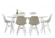Andersen Furniture - DK10 Matbord - Ovalt