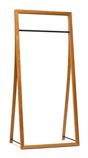 We Do Wood Framed Hanger - Ek/Ekfaner
