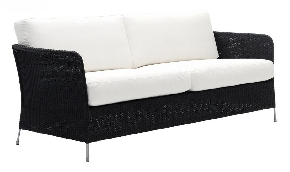 Sika-Design Sittdyna till Orion Loungesoffa - Vit
