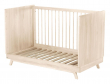 Kave Home Maralis Baby/Junior Säng – Ask, 70x140