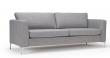 Kragelund Furniture - Shea 2-sits Soffa - Grå