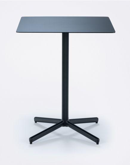 HOUE - FLOR Cafébord 60x60 - Svart