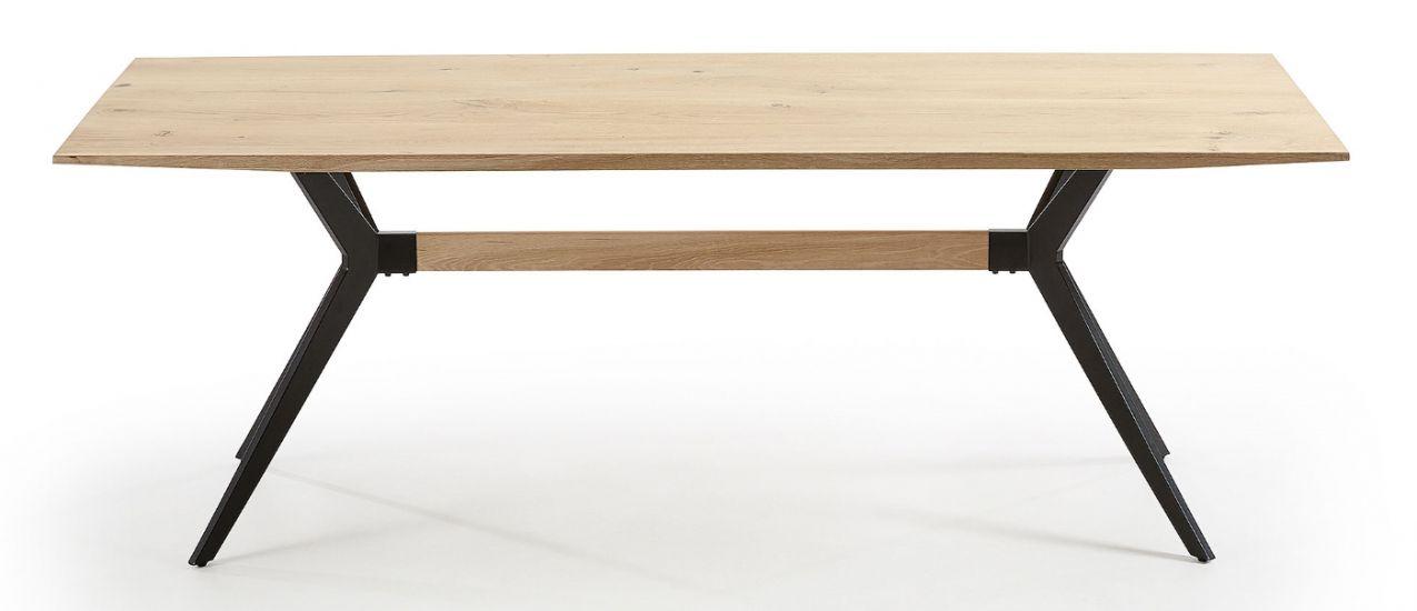 LaForma - Amethyst Matbord 160x90 - Natur