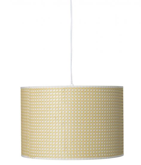 Bloomingville Lampskärm Ø45 - Bambu