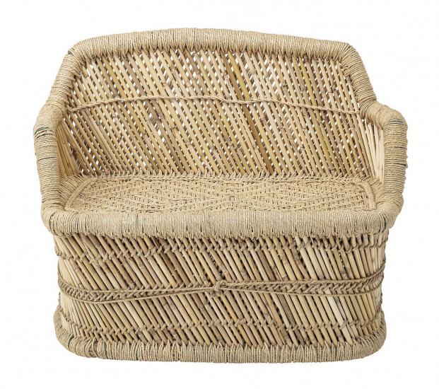 Bloomingville Mini - Barnsoffa - Bambu