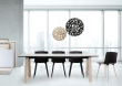 Andersen Furniture - T1 Matbord m. Iläggsskiva- 220cm