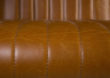 Dutchbone - Stitched Matstol - Cognac