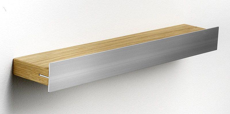 Hoigaard Design Tavelhylla - Ek