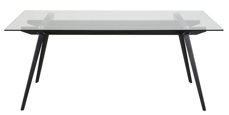 Sango Matbord - Glas - 180x90