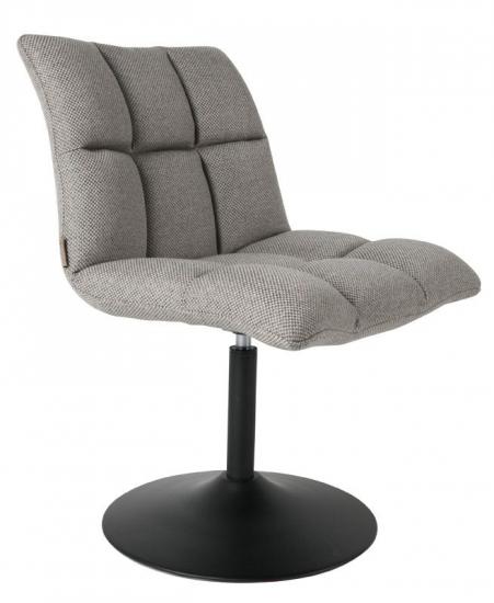Dutchbone - Mini Matstol - Ljusgrå