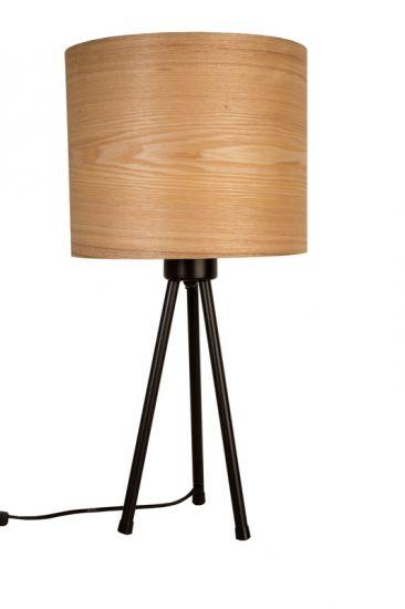 Dutchbone - Woodland Bordslampa - Natur
