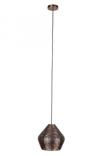 Dutchbone - Cooper Takpendel  - Koppar - Ø30