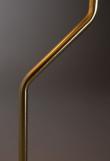 Dutchbone - Eclipse Golvlampa - Metall