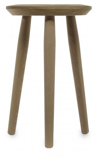 We Do Wood Button Stool - Cederträ