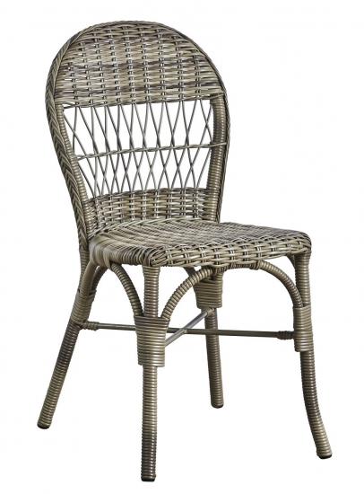 Sika-Design - Ofelia Trädgårdsstol - Antique
