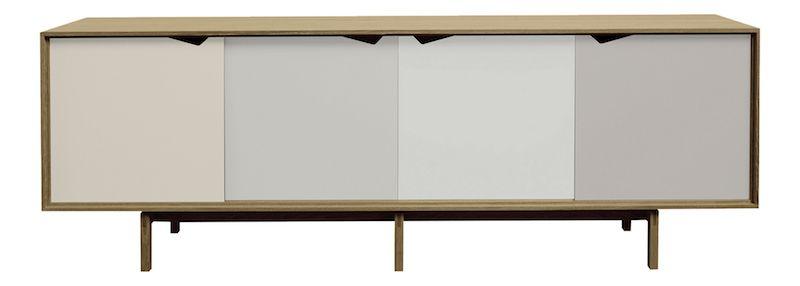 Andersen Furniture - S1 Skänk - Oljad ek
