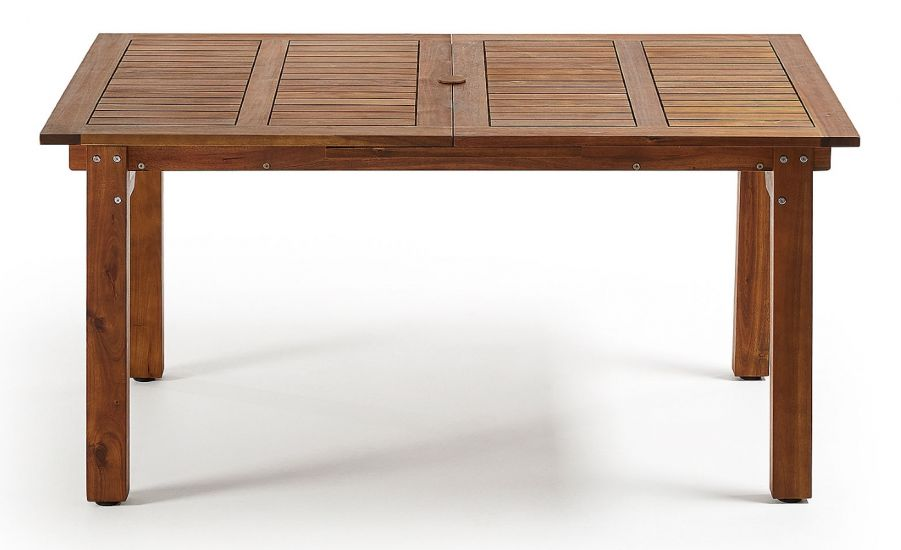 LaForma - Hemming Trädgårdsbord 160/210x100 - Acacia