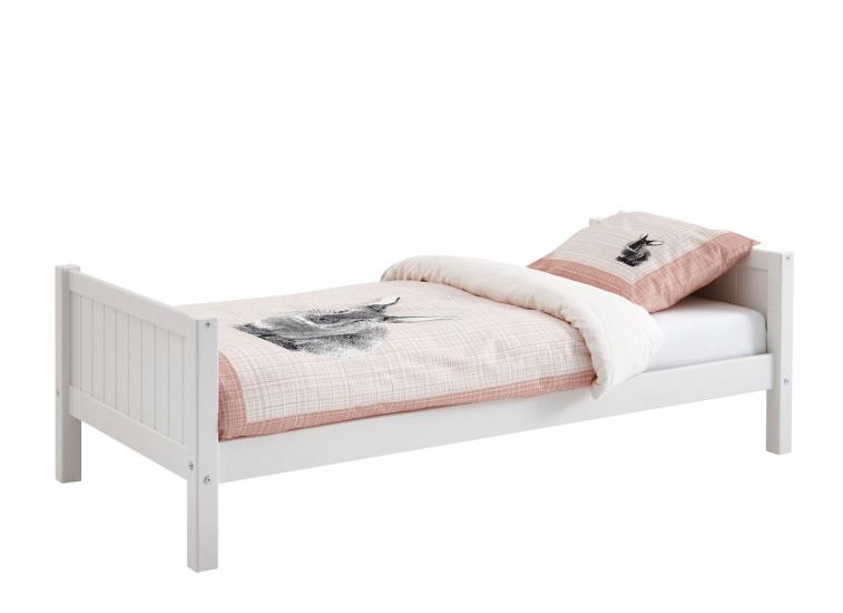 FLEXA - Nordic Romantic barnsäng