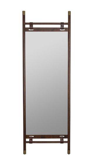 Dutchbone Riva Spegel 180x59,5 - Träram