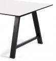 Andersen Furniture - T1 Matbord m. iläggsskiva - 160cm