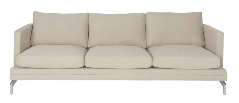 Fernley 3-sits Soffa - Off white