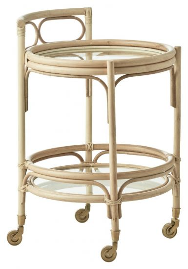 Sika-Design - Romeo Trolley Ø48 - Nature